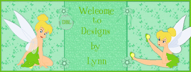 Designs By Lynne Scrap Kits