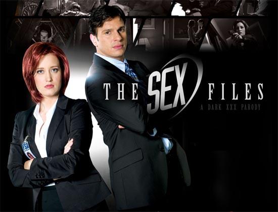 Sex Files Flash