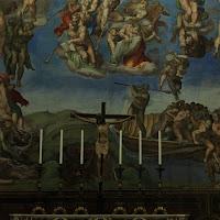 capela sistina, vaticano