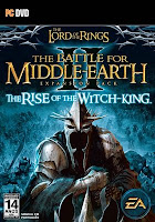 The Battle for Middle-earth II - The Rise of the Witch-King