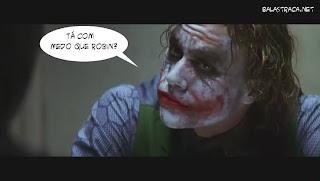batman, robin, coringa, humor, Christian Bale, Heath Ledger