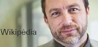wikipedia, jimmy wales, grátis, informação, midia,  coletivo, voluntários