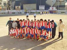 Iniciados 2008/09