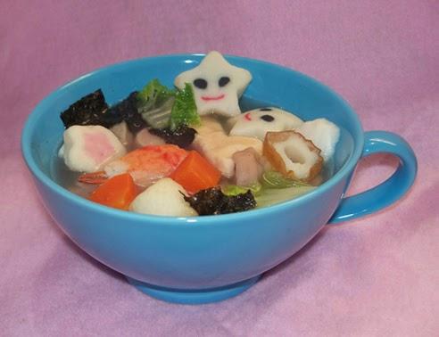 how to make shabu shabu soup