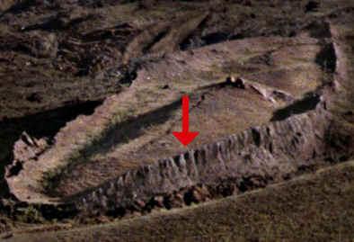 Hasil gambar untuk Penemuan Bahtera Nabi Nuh