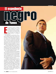 El expediente Negro de Yunes