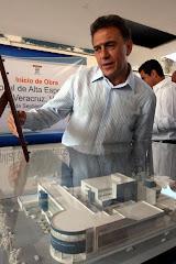 Errores de la propaganda de Miguel Ángel Yunes Linares