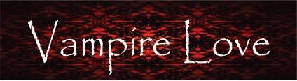 Vampire Love ♥