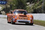 Trueno Naranja CHV 358 hp