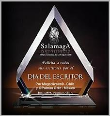 Premio Día del Escritor 2010