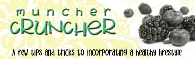Muncher Cruncher
