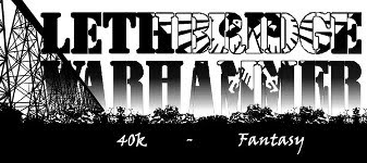 Deathbridge Warhammer