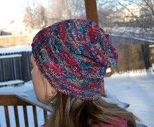 Mood Lifter Slouch Pattern