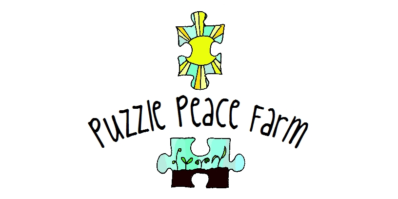 Puzzle Peace Farm