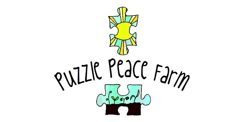 Puzzle Peace Farm