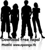 "To download music""Right click and choose 'Save Target As')"