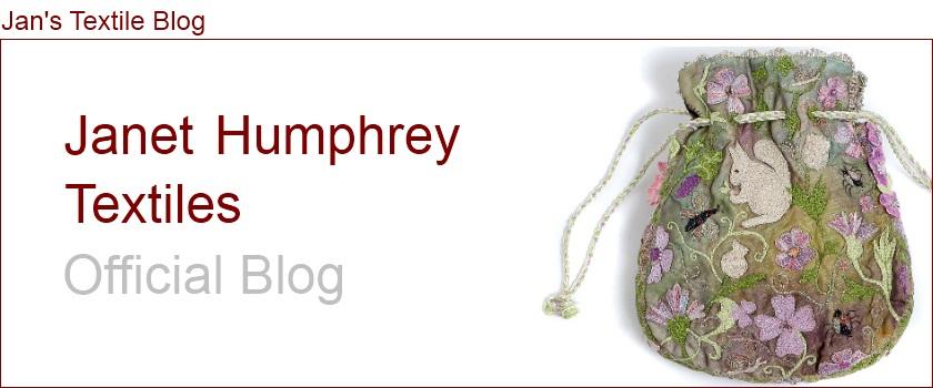 Janet Humphrey Textiles