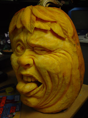 pumpkin carving stencils patterns Pumpkin Carving Pattern of the Day -- Tetris! - Games.com News
