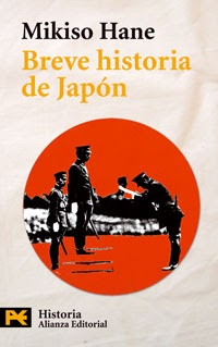 Breve Historia de Japon rar