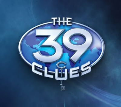 Count to 500 - Page 2 The39clues