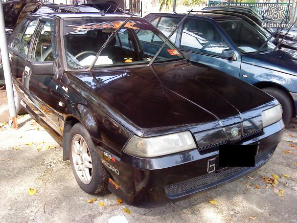 Ct Used Amp New Car Dealer Proton Iswara A B 04