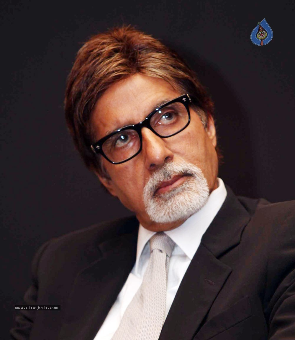 Amitabh Bachchan - Gallery Photo