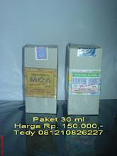 Paket 30 ml