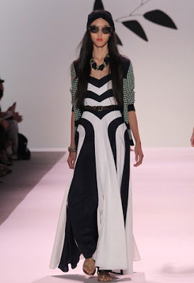 RedPoppy Fashion: New York Fashion Week Spring 2011 Cont ...