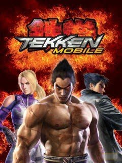 What mobile games do you have on your mobile/cellphone? Tekken-Mobile+game