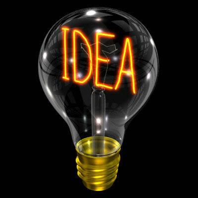 Tufts Summer Session : Idea Lightbulb: Fully Realized