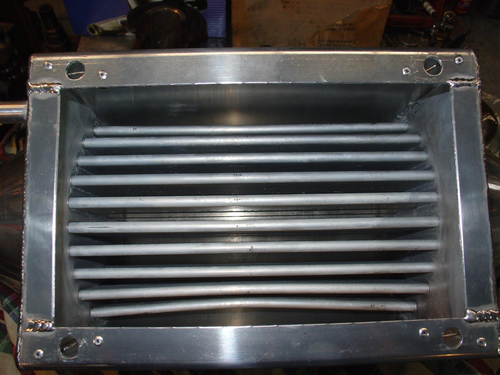HYTECH ENGINES WORKSHOP BLOG: PWR Drag Ice Cooler for Sale