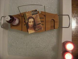 Bath Tray