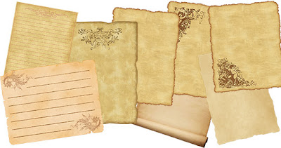 kraft paper texture by louboumian resources stock images textures flat ...