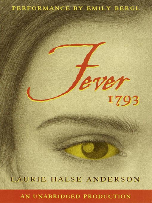 Book report on the book fever 1793