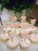 Cupcakes & Sugar Cookies