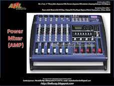 POWER AMP MIXER
