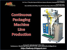 Continuous Packaging Machine