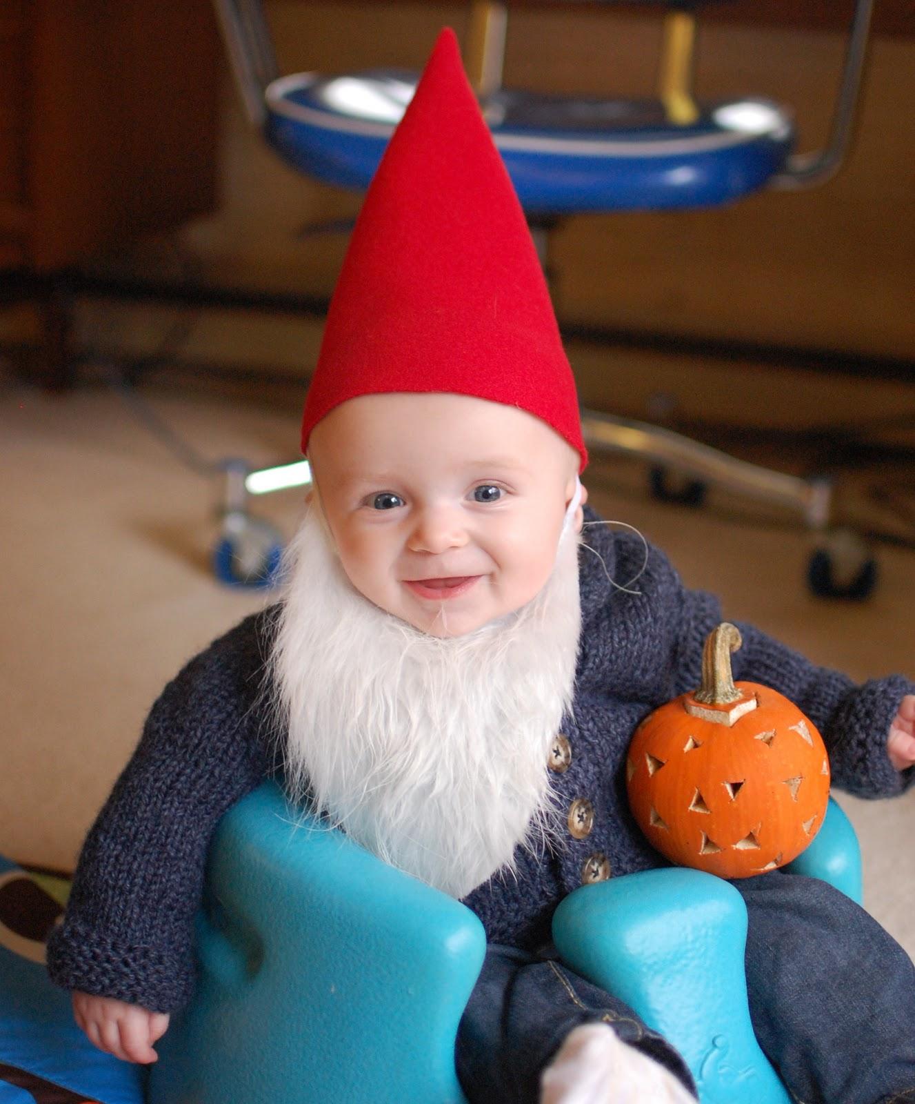 Jam I Gnome You
