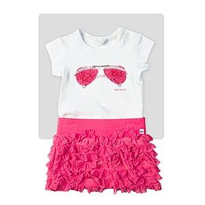 Spring Sale: 25% Off Designer Children's Clothing!