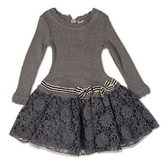 As promised, I will be posting the Fall 2009/Winter 2010 Kids' fashion ...