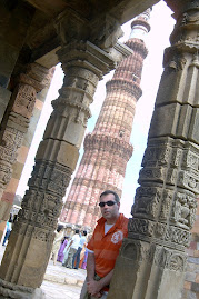 En Nueva Dehli (India)
