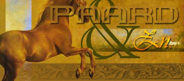 Paard & Zn.