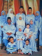 my big hepi family...