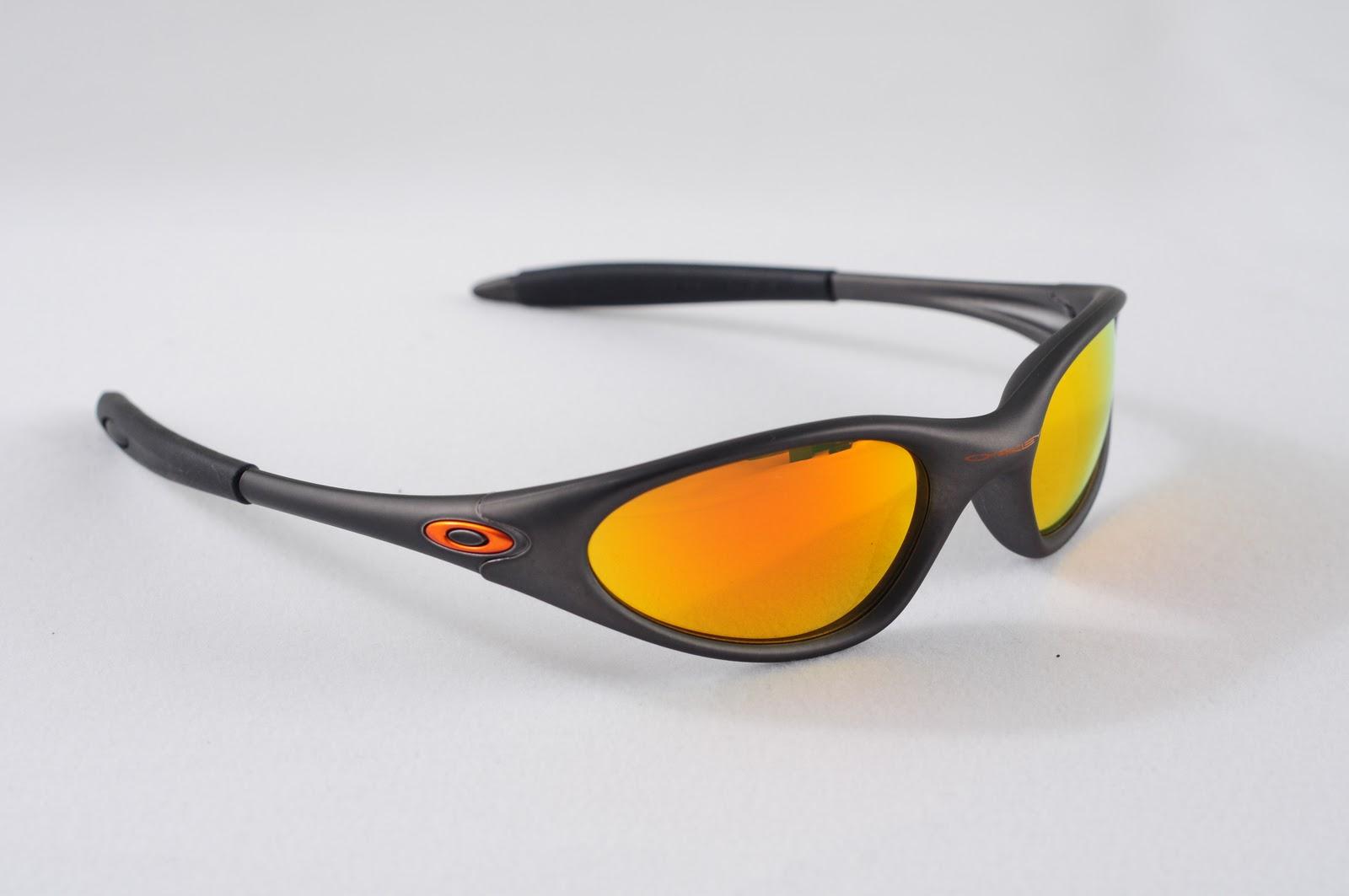 Oakley Minute 1 0 Sunglasses For Sale