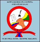 I.E.D. JOSÉ ANTONIO GALAN