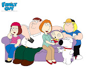 #8 Family Guy Wallpaper