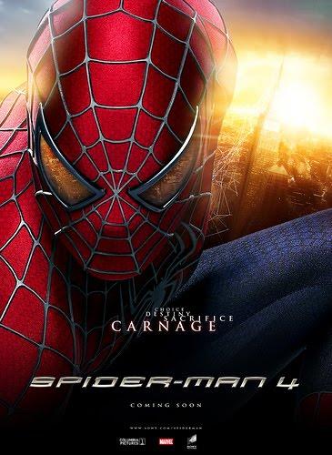 Spider-Man 4 stalled