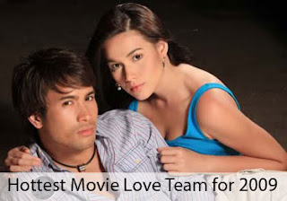 bea alonzo and sam milby
