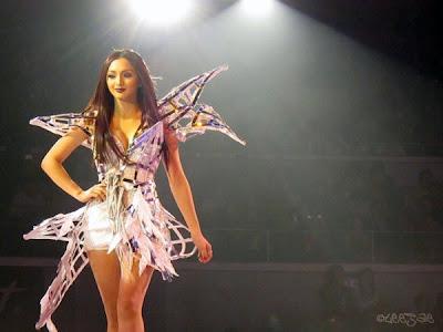 Iya Villania - 2011 Tanduay Calendar Girl