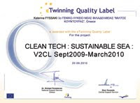 Quality label 2010